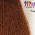Cinnamon Tail Extensions