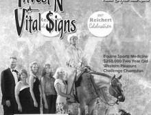 Keith Whistle and Invest N Vital Signs