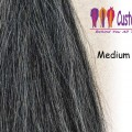 Medium Gray Tail Extensions