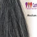 Medium Gray Tail Extensions