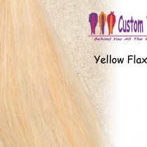 Yellow Flaxen B Tail Extensions