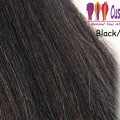 Black/Brown Tail Extensions