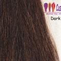 Dark Sorrel Tail Extensions