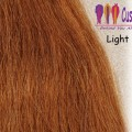 Light Sorrel Tail Extensions
