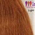 Light Sorrel Tail Extensions