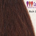 Rich Sorrel Tail Extensions